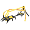 Grivel G14 New Matic Crampon Package