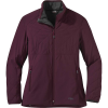 Outdoor Research Women's Winter Ferrosi Jacket - Small - Cacao