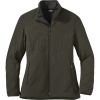 Outdoor Research Women's Winter Ferrosi Jacket - Small - Forest