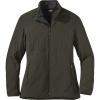 Outdoor Research Women's Winter Ferrosi Jacket - Medium - Forest
