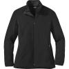 Outdoor Research Women's Winter Ferrosi Jacket - Large - Black