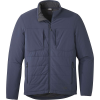Outdoor Research Men's Winter Ferrosi Jacket - Medium - Naval Blue