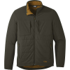 Outdoor Research Men's Winter Ferrosi Jacket - Large - Forest