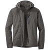 Outdoor Research Men's Winter Ferrosi Hoody - Small - Pewter