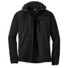 Outdoor Research Men's Winter Ferrosi Hoody - Small - Black