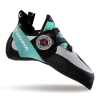 Tenaya Oasi LV Climbing Shoe - 2 - Black / Teal