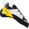 Tenaya Tarifa Climbing Shoe - 3 - White / Yellow