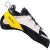 Tenaya Tarifa Climbing Shoe - 12.5 - White / Yellow
