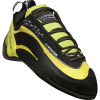 La Sportiva Men's Miura Climbing Shoe - 36.5 - Lime