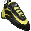 La Sportiva Men's Miura Climbing Shoe - 39 - Lime