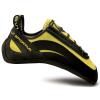 La Sportiva Men's Miura Shoe - 37 - Yellow / Black