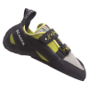 Scarpa Men's Vapor V Climbing Shoe - 39 - Lime