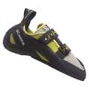 Scarpa Men's Vapor V Climbing Shoe - 40.5 - Lime
