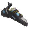 Scarpa Women's Vapor V Climbing Shoe - 34 - Turquoise
