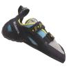 Scarpa Women's Vapor V Climbing Shoe - 35.5 - Turquoise