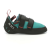 Five Ten Women's Anasazi LV Climbing Shoe - 4 - Teal
