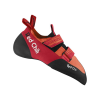 Red Chili Voltage LV Climbing Shoe - 7.5 - Orange / Red