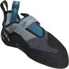 Five Ten Men's Hiangle Climbing Shoe - 10 - Light Grey / Bold Onix / Vivid Teal