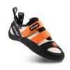 Tenaya Ra Climbing Shoes - 8.5 - White / Orange