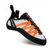 Tenaya Tatanka Climbing Shoes - 4 - White / Orange