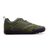 Evolv Men's Rebel Shoe - 8 - Army Green