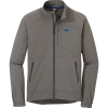 Outdoor Research Men's Ferrosi Jacket - Small - Pewter