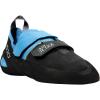 Five Ten Men's Rogue VCS Climbing Shoe - 8 - Neon Blue / Charcoal