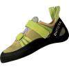 Butora Men's Endeavor Climbing Shoe - 12.5 Wide - Moss