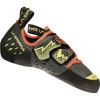 La Sportiva Men's Oxygym Climbing Shoe - 36 - Carbon / Sulphur