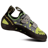 La Sportiva Tarantula Shoe - 40 - Kiwi / Grey