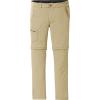 Outdoor Research Men's Ferrosi Convertible Pant - 33x32 - Hazelwood