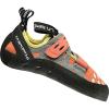 La Sportiva Women's Tarantula Climbing Shoe - 37.5 - Coral