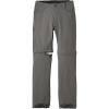 Outdoor Research Men's Ferrosi Convertible Pants - 36x32 - Pewter