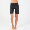 Shebeest Women's Blend Short - Large - Daisy Chain / Black