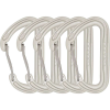 DMM Spectre 2 Wiregate Carabiner - 5 Pack
