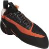 Five Ten Men's Dragon Climbing Shoe - 9.5 - Active Orange / Black / True Orange