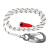 Petzl Rope For Grillon Hook U Adjustable Positioning Lanyard