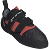 Five Ten Women's Anasazi LV Pro Climbing Shoe - 5 - Easy Coral / Black / Red