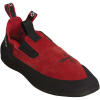 Five Ten Men's Moccaysm Climbing Shoe - 3.5 - Power Red / Black / Matte Silver