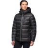 Black Diamond Women's Vision Down Parka - Small - Anthracite