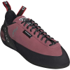 Five Ten Men's Anasazi Lace Climbing Shoe - 12.5 - Trace Maroon / Black / Core White
