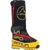 La Sportiva Olympus Mons Cube S Boot - 44.5 - Yellow / Black