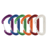DMM Phantom Carabiner - 6 Pack