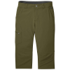 Outdoor Research Men's Ferrosi 3/4 Pant - 36 - Loden
