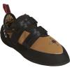 Five Ten Men's Anasazi VCS Climbing Shoe - 11.5 - Raw Desert / Black / Red