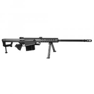 "Barrett Model 82A1 .416 Barrett Rifle Compliant System: 29"" Fluted Barrel Non Detachable Magazine 17462 thumbnail"