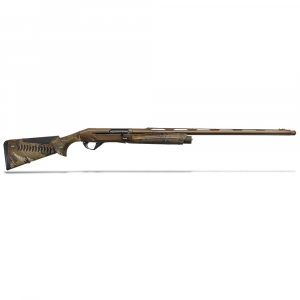 "Benelli Performance Shop SBE 3 12ga 3-1/2"" 28"" Waterfowl Marsh Midnight Bronze ComforTech 3 3+1 Semi-Auto Shotgun 10357 thumbnail"