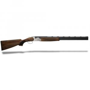 "Beretta 686 Silver Pigeon I 12GA 3"" 28"" Walnut Over/Under Shotgun Showroom Demo J6863J8 thumbnail"