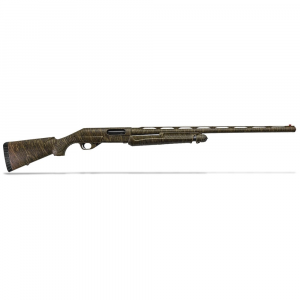 "Benelli Nova Pump 12ga 3-1/2"" 26"" Mossy Oak Bottomland 4+1 Pump Action Shotgun 20010 thumbnail"