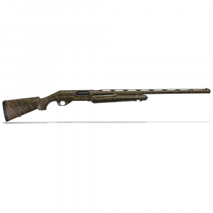 "Benelli Nova Pump 12ga 3-1/2"" 28"" Mossy Oak Bottomland 4+1 Pump Action Shotgun 20011 thumbnail"